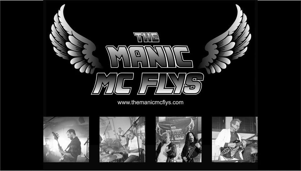 The ManicMcFlys